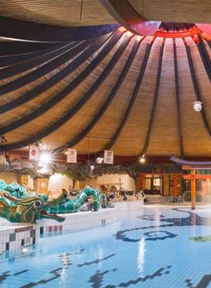 Hotel De Bonte Wever: all inclusive hotel Nederland