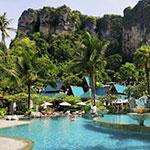 strandvakantie Thailand, Centara Grand Beach Resort & Villas Krabi