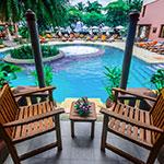 strandvakantie Thailand, Seaview Patong Hotel