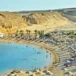 5x de mooiste hotels voor een all inclusive Egypte