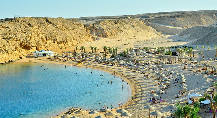 All inclusive Egypte