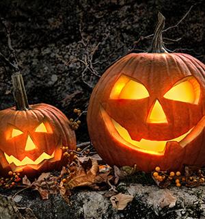 Movie Park Germany: Halloween Horror Fest