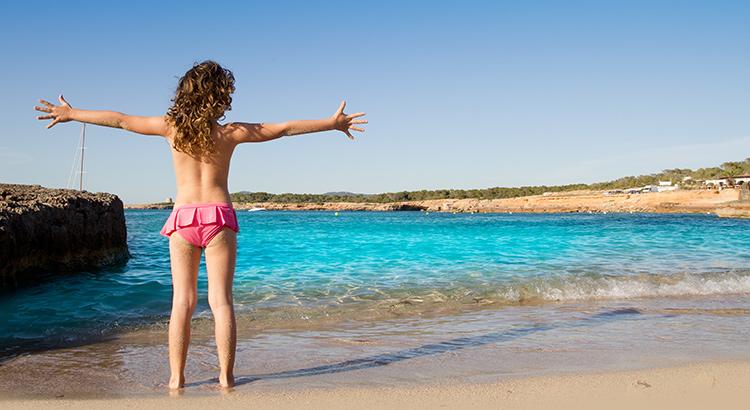 Super leuk: Ibiza met kinderen