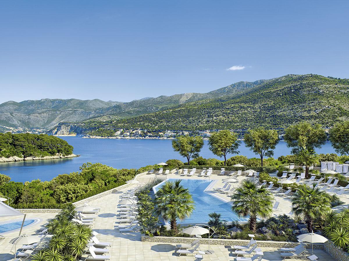 Zonnige stedentrips najaar, Valamar Argosy Hotel, Dubrovnik
