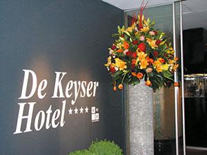 Hotel antwerpen: Hotel de Keyser