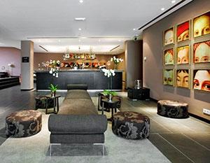 Hotel Antwerpen: Tryp By Wyndham Antwerp Hotel
