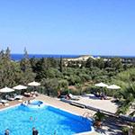 Mooiste stranden Zakynthos: Dafni Beach, Belvedere Luxury Suites