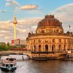 Hotspots Berlijn: 3x must-sees
