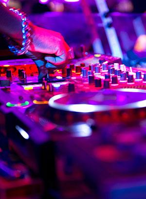 3x must-see hotspots Berljin: nachtclub