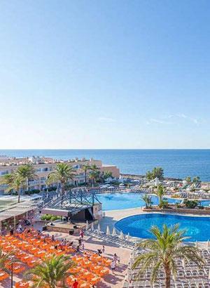 Ibiza met kinderen: hotels