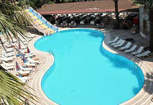 kindvriendelijke hotels turkije: Alenz Suite