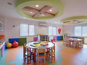 Kindvriendelijke hotels Turkije: Bellis Deluxe Hotel miniclub