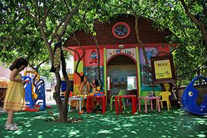 Kindvriendelijke hotels turkije: Hotel Kahya Alanya