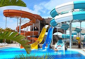 Kindvriendelijke hotels Turkije: Lara Family Club