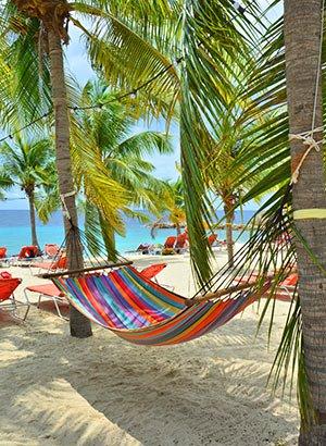 Populaire winterzonbestemmingen: Curaçao