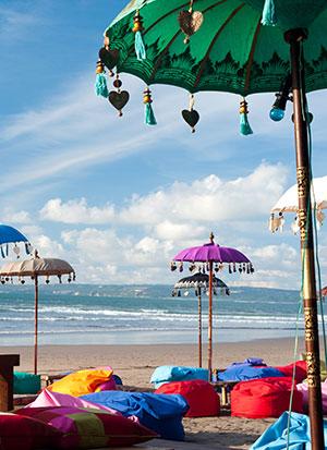 Zuid-Bali: Kuta