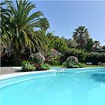Canarische eilanden, Bungalows en Villa's La Palma Jardin