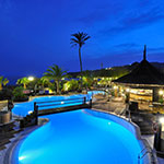 Canarische eilanden, Jardin Tecina