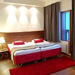 wintervakantie Lapland, Santa's Hotel Tunturi