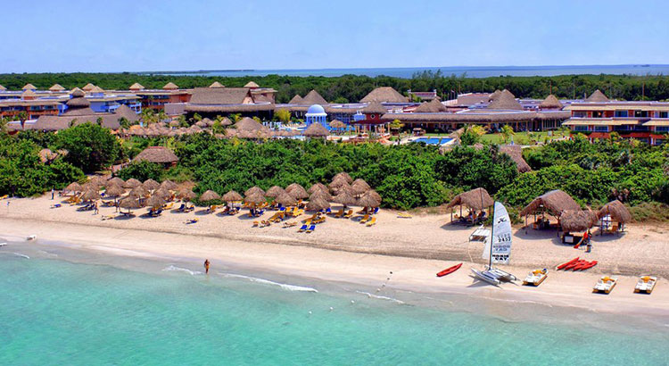 luxe hotels Cuba: Iberostar Varadero