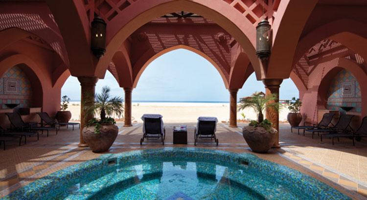 Riu hotels op Kaapverdie: Riu Touareg