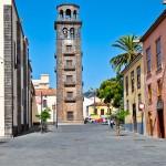 300% cultuur op Tenerife