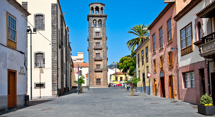Cultuur Tenerife
