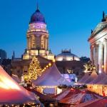 Kerstmarkten in Duitsland: waar moet je zijn?