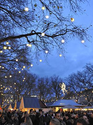 Kerstmarkten Duitsland, Keulen