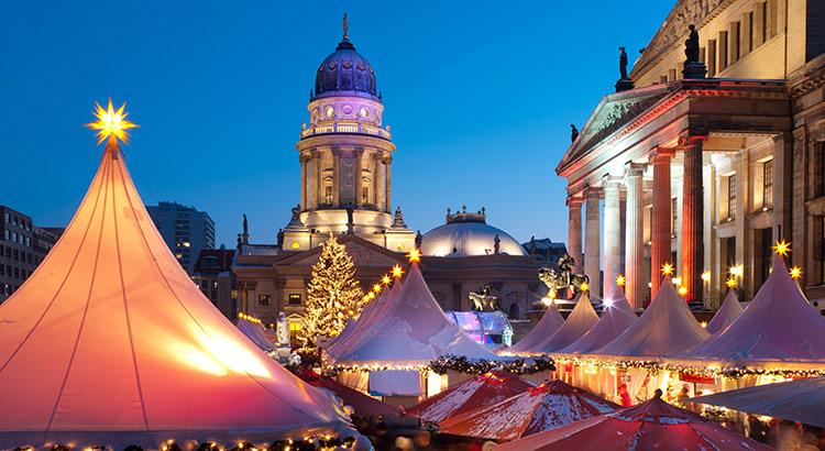Kerstmarkten In Duitsland Vakantiediscounter