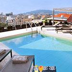 Wijken Barcelona, Majestic Hotel & Spa