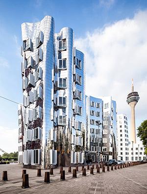 Steden in Duitsland, Dusseldorf