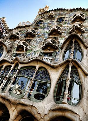 Wijken Barcelona: Eixample