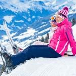 Noorwegen: winterwonderland voor families