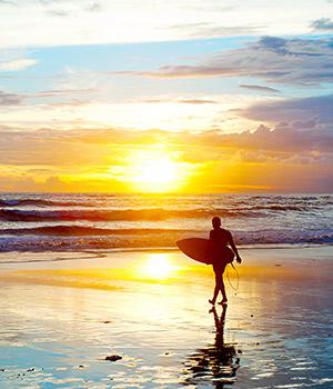 Winterzon vakantie Azië: Bali