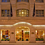 steden in Engeland, Kingsway Hall Hotel
