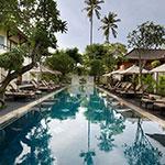 mooiste stranden Bali, Nusa Dua Beach Hotel & Spa