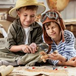 Reisgidsen voor kinderen