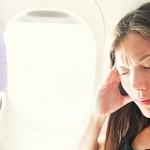 Help, aviophobia! 10 gouden tips tegen vliegangst