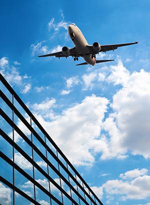 Tips tegen vliegangst: doen!
