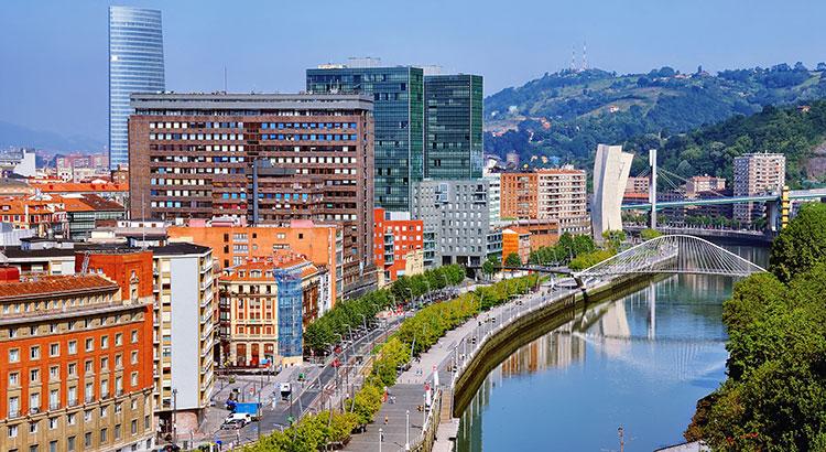 Het andere Spanje! Maak kennis met het moderne en culturele Bilbao