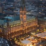 Kerstmarkt in Hamburg: waar ga jij heen?