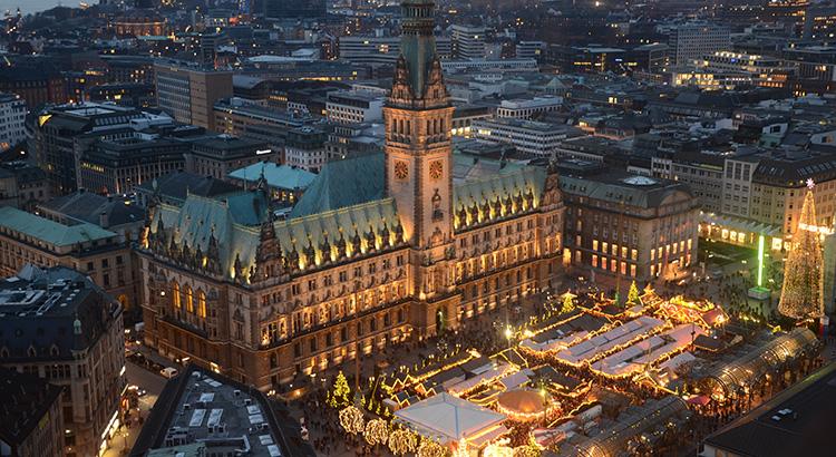 Kerstmarkt Hamburg Waar Ga Jij Heen Vakantiediscounter