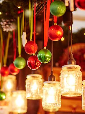 Kerstmarkten in België: Leuven