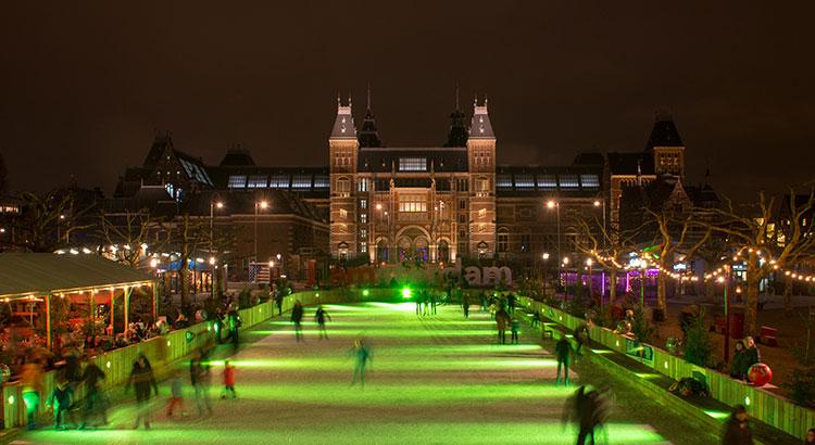 De Leukste Kerstmarkten In Nederland Vakantiediscounter