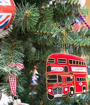 Kerstshoppen in Londen: kerstmarkten