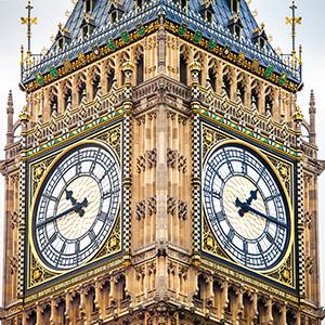 Leukste steden in Engeland: Londen