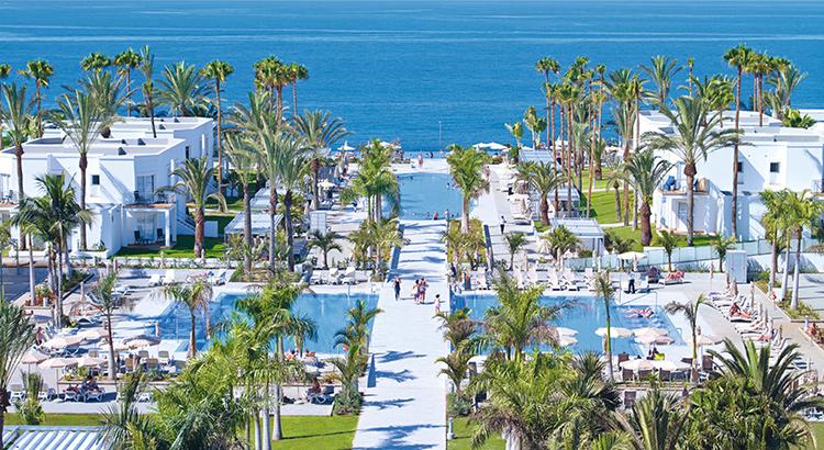 Mooiste RIU hotels Canarische EIlanden