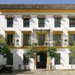 Gespot! Bijzondere hotels in Sevilla