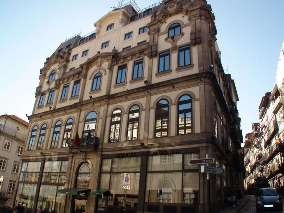 Verrassend weg met in de kerstvakantie: Porto, Hotel da Bolsa
